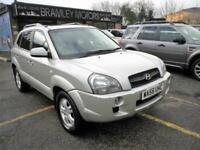 2006 Hyundai Tucson 2.0CRTD ( 4WD ) Limited * FULL SERVICE HISTORY * EXCELLENT