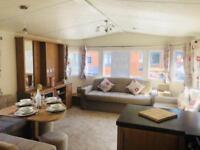 Static Caravan Hastings Sussex 2 Bedrooms 6 Berth Delta Sapphire 2018 Beauport