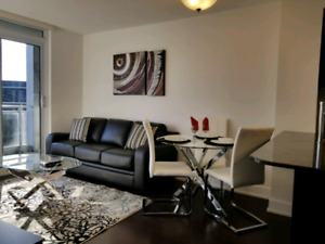 Fully Furnished Apartment at Yonge/Eglinton
