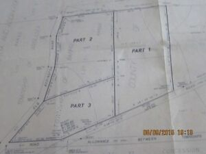 GREAT PIECE OF LAND TO BUILD