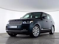 2013 Land Rover Range Rover 4.4 SD V8 Vogue 5dr