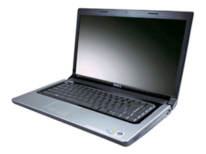 Dell Studio 1555 4GB RAM 500GB GAMING laptop works perfectly i