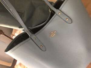 Brand new w/ tags Coach tote bag