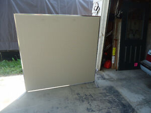 new 60 inch office panel dividers price drop