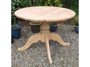 Looking for round pedestal table and chairs