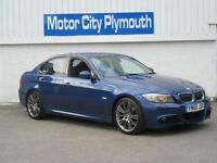 2010 60 BMW 3 SERIES 2.0 320D SPORT PLUS EDITION 4D 181 BHP DIESEL