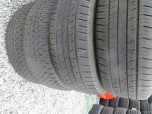 p195/65r15 all season tires $150.00 set 4