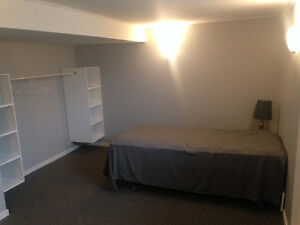 Room for rent June - August