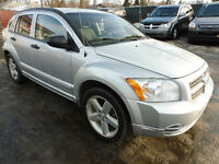 2007 Dodge Caliber SXT Wagon City of Toronto Toronto (GTA) Preview