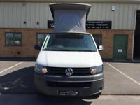 Volkswagen Camper Van T28 84 TDI SWB
