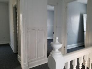 3 Bdrm.SouthSide.New bathrm.New flooring.Fresh paint.