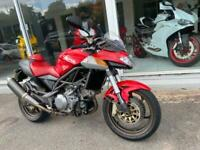 CAGIVA V-RAPTOR, EXCELLENT CONDITION, VERY LOW MILES, PERFECT FOR COLLECTORS!