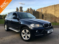 2008 BMW X5 3.0d Auto SE **Full BMW History - £9800 of Extras - 1 Owner**