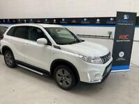 2019 Suzuki Vitara Boosterjet SZ-T SUV Petrol Automatic