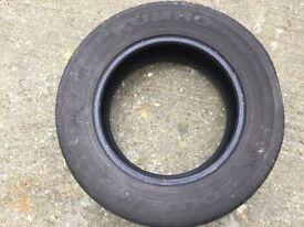 KUMHO tyres 215/65/R16