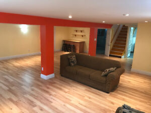 Basement Apartment Shared for Rent in Stoney Creek