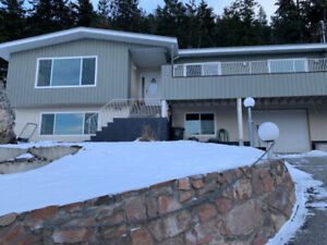 Fantastic Views of the Lake - 3BR - Kelowna