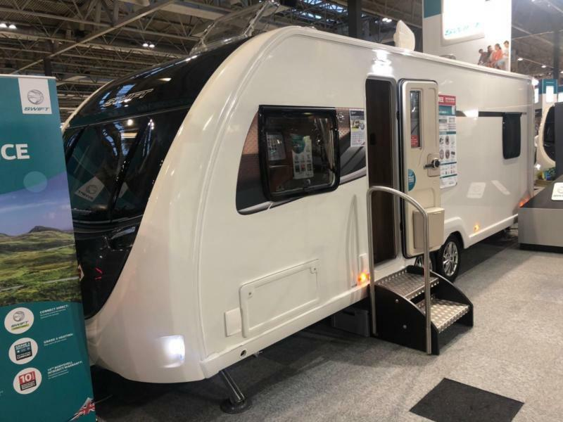 2019 Swift Challenger 635 | in Bolton Le Sands, Lancashire | Gumtree