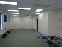 PRIME LOCALE Sub-lease 10 months Fitness/PT/Yoga+