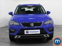 2018 SEAT Ateca 1.6 TDI Ecomotive SE Technology 5dr Estate Diesel Manual