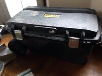 Stanley 1-94-850 Stanley FatMax Pro Mobile Tool Chest