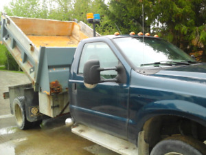 1999 Ford F-550 xl Other