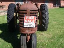 Vintage tractor Sale Wellington Area Preview