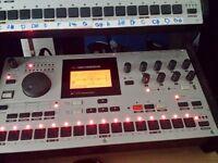 Elektron machine drum mk2