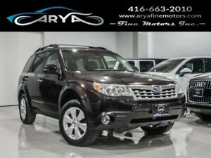 2013 Subaru Forester 4dr Auto 2.5X Limited No Accidents