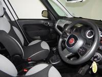 2014 14 FIAT 500L MPW 1.2 MULTIJET POP STAR 5D 85 BHP DIESEL