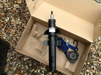 Ford transit connect shock absorber