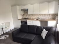 2 bedroom newly refurbished flat in the city centre