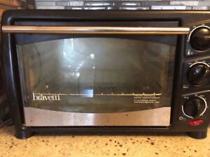 Toast oven - Good condition