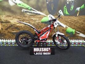 OSET 24R Trials bike Oset main dealers Finance available