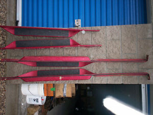 1992 to 1996 Ford Truck FIBERGLAS STEPS for extended cab Cambridge Kitchener Area image 1