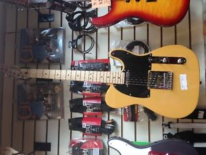 Fender order just in.! Manufacturer Refurbished.! Like NEW!