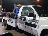 Towing Services From DLTowing