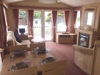 Cheap static caravan for sale North Cornwall nr Newquay not Parkdean Haven not Devon