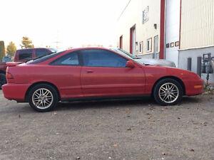 NEW WINDSHIELD 1998 Acura Integra GS Coupe (2 door)