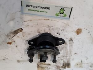 HD - FLH Twin cam front lower motor mount OEM 47159-79A ID 0928