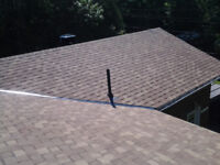 Shingle Roofing Specialists! Call for your free quote!