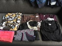 Maternity Clothes 12/14