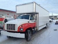 2000 GMC C5500 Other