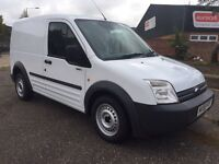 2008 Ford Transit Connect 1753cc Diesel Manual
