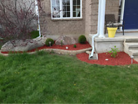 Landscaping Services by Student Propoerty Services