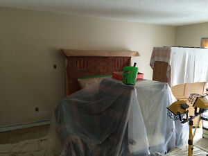 Painter -- Excellent work for Affordable prices. Kitchener / Waterloo Kitchener Area image 4