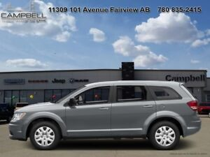 2015 Dodge Journey CVP/SE Plus  - Low Mileage