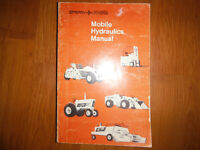Sperry Rand Vickers Mobile Hydraulics Manual M-2990-A
