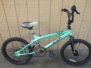 FUN BMX BIKE