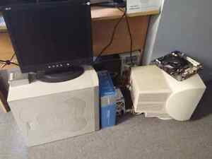 CHEAP✨ used computer parts: large bundle
